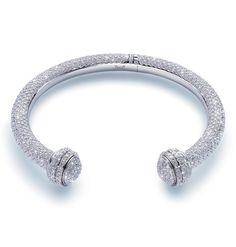 Piaget bracelet Possession en diamants