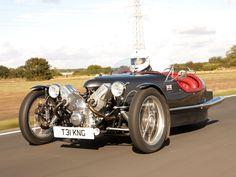 11 Thrilling Three-Wheeled Kit Cars - Popular Mechanics