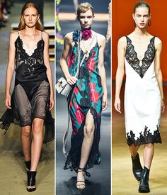 The Spring 2016 Trends Fashion Girls Should Know via @WhoWhatWearUK