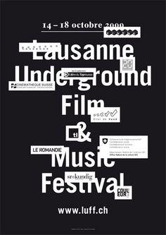 LUFF / Festival