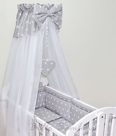 Details about CANOPY drape-to fit baby swinging crib/wicker basket/craddle HOLDE. Details about CA Baby Bedroom, Baby Boy Rooms, Baby Room Decor, Baby Cribs, Crib Swing, Bedside Crib, Best Baby Blankets, Baby Canopy, Baby Room Colors