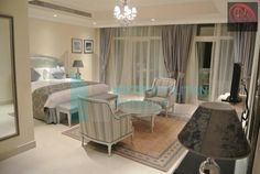 Just one Duplex penthouse for rent in Kempinski