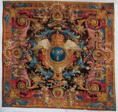 date unspecified A MAGNIFICENT LOUIS XV SAVONNERIE CARPET WOVEN AFTER THE DESIGN BY PIERRE-JOSSE PERROT, CIRCA 1740-50 Price realised USD 4,406,000