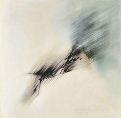 La pintura abstracta de Fernando Zóbel - Sus cuadros, de apariencia simple y espontánea, están creados tras un estudio minucioso y una planificación intachable.