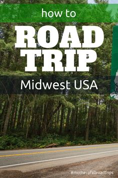 Follow us on phase 2 of our epic road journey which covers Midwest USA. It was only about 3 weeks long, but the number of things we fit in still makes my head spin. This is certainly not fly-over country.