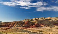 Road Trip: John Day Fossil Beds Country | Travel Oregon