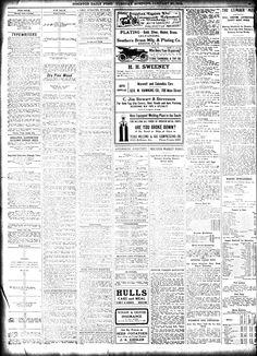 Max Leon citizenship The Houston Post. (Houston, Tex.), Vol. 27, Ed. 1 Tuesday, January 30, 1912 Page: 14