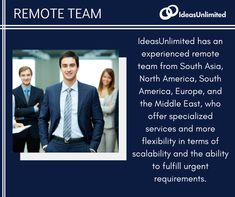 Find your dream job at IdeasUnlimited. We offer remote jobs to skilled workers from all over the globe in a range of different industries. Administrative Support, Job 1, Accounting And Finance, Work Site, Virtual Assistant Services, Best Careers, Job Search, Middle East, Customer Service