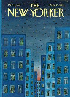 nyc for christmas
