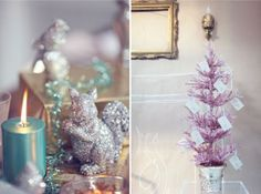 Sparkling Holiday Wedding Inspiration - Belle the Magazine . The Wedding Blog For The Sophisticated Bride