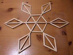 hexagon - step 4 alternate