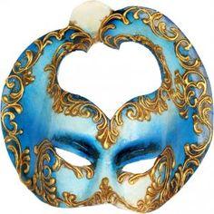 Maschere di Carnevale Speciali ~ Il Magico Mondo dei Sogni