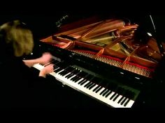 Pirates of the Caribbean - Incredible Piano Solo of Jarrod Radnich