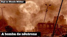 A bomba de nêutrons