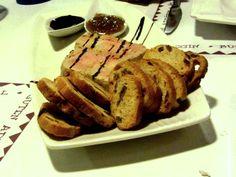 Foie casero!! Foto Bilbaoclic