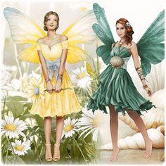 Debbie Moore, Fantasy Craft, Princess Zelda, Disney Princess, Disney Characters, Fictional Characters, Folk, Fairy, Crafts