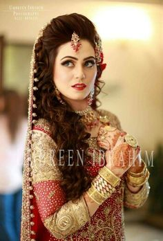 PrEttY PaKisTaNi WeDDinG BriDe !!!!!!!!!!!!