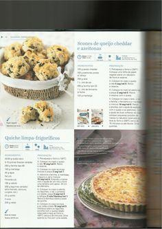 150 receitas as melhores de 2013 Scones, Quiches, Cheddar, Oatmeal, Cheesecake, Muffin, Pie, Bread, Cooking