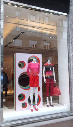 #MMissoni Boutique   #Milan C.so Venezia   Summer 2013 Collection