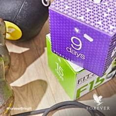 Weight loss program from Forever Living, C9 and F15, so easy to get your weight loss started. Love these produckts, feel free to contact me for advice <3