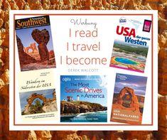 Von Arches bis Zion und von der Hochzeit in Las Vegas bis zum Albtraum-Erlebnis auf dem Lake Powell. Eine Übersicht aller Reiseberichte.