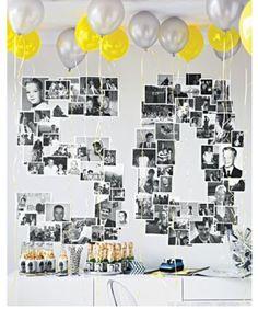Anniversary idea
