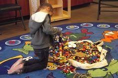 Lego Club #Kids #Events