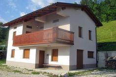 Te koop woning Soca vallei - Kosec, gemeente Kobarid #sLOVEnia www.slovenievastgoed.nl - Real Estate Slovenia