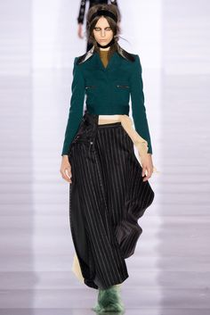 Maison Margiela Fall 2015 Ready-to-Wear Collection Photos - Vogue