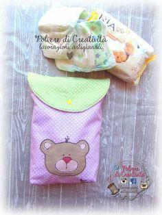 PortaPannolini - Diaper Bag