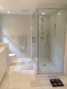 Contemporary Bath Design Ideas, Pictures, Remodel and Decor