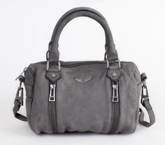 Zadig & Voltaire - Sac Sunny City - Carbonne