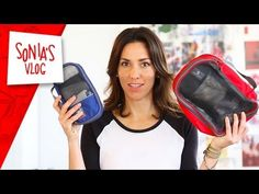 Honeymoon or anniversary trip coming up? Check out this video with great tips for stress-free packing! Travel Tips: Packing Cubes