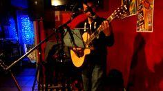 Cuba  by Jano Arias en la Casa Latina (Bordeaux 16-03-2014)   JANO ARIAS en concert en solo à la CASA LATINA,  JANO ARIAS vit à Bordeaux, son parcours musical est un grand voyage qui l'amène du mexique, il parcours tous les thèmes traditionnels latino, avec sa voix chaleureuse.Accompagnés par sa guitare mais aussi par divers instruments et aussi toute une préparation qui donne à ses concerts de la profondeur.