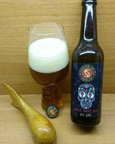 #holyshitale great Pale Ale #paleale #schoppebräu #berlin 10%Vol. #craftbeer #beer #bier #bière #cerveza #cerveza #birra #øl #instabeer #beerlovers