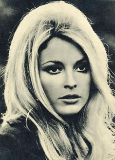 sharon tate - a stolen beauty from this world... she was absolutely Gorgeous