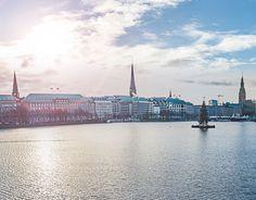 New Work, Paris Skyline, Behance, Gallery, Check, Photography, Travel, Photos, Hamburg