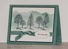 Image result for stampin up lovely as a tree