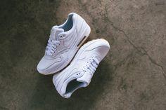 Nike Air Max 1 Fb (Sunset GlowArtisan Teal) Sneaker Freaker