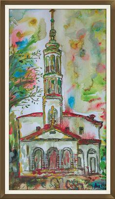 Art Gifts, Paintings https://www.facebook.com/ana.nyagulll