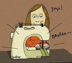 Atelier Couture Créative: Comment utiliser votre machine à coudre ?