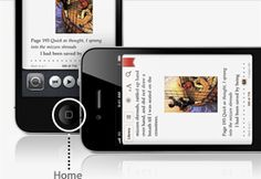 iphone 4 tips and tricks from apple. lock screen orientation and scroll to top are my two favorite. Plus, learned how to zoom in on this one (different from iphone 3)