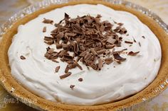 Banana Cream Pie  Gina's Weight Watcher Recipes  Servings: 8 • Size: 1 piece • Time: 10 minutes • Points: 5 pts • Points+: 5 pts