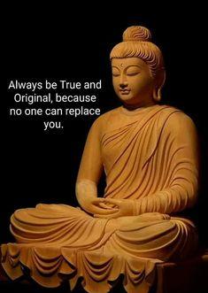 Buddha Thoughts, Buddhist Quotes, Inspire Me, Zen, Statue, The Originals, Inspiration, Biblical Inspiration, Sculpture