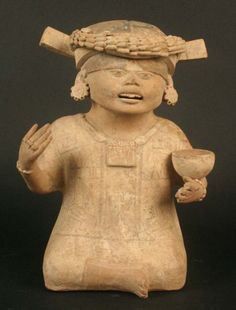 Clásico Tardío 600- 900 d.C. Veracruz,Mexico