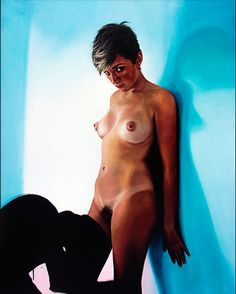 One of my oil paintings. More: www.annakmita.com
