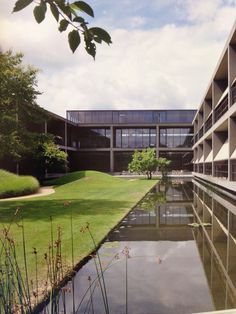 Ernsting's Family Campus, Coesfeld-Lette, Germany Landscape ARCHITECTURE Now…