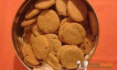Gran Cereale Bimby, ecco qui la ricetta per preparare in casa i biscotti del Mulino Bianco ai cereali :) Per prepararli occorrono: 150 grammi di fiocchi...