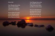 Seelenpoesie: Stein um Stein Victor Hugo, Verse, Blog, February 1, Friendship Love, Lyric Poetry, Sad, Stone, Blogging
