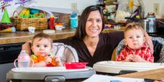 Five Tips For Moms Running Out Of Clean Corners For Facebook Photos